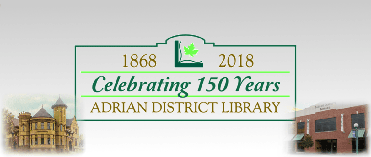 150th Anniversary Banner