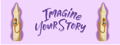 Imagine Your Story with Rapunzel image