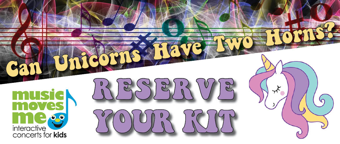Reserve your kit for Music Moves Me!