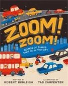 Zoom Zoom book cover