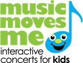 Music Moves Me logo