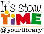 Its storytime at the library