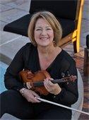 Jillienne Bowers,violinst