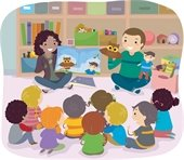 Storytime image