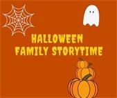 Halloween Family Storytime