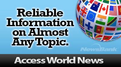 Access World NewsBank